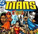Titans: Who is Troia?