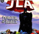 JLA: Tower of Babel (Collected)