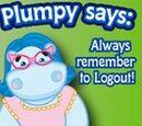 Plumpy Hippo