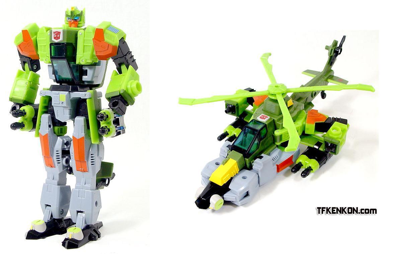 Springer homage   Yes  Triple Changer   No Bulkhead Transformers G1