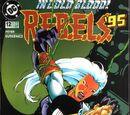 R.E.B.E.L.S. Vol 1 12