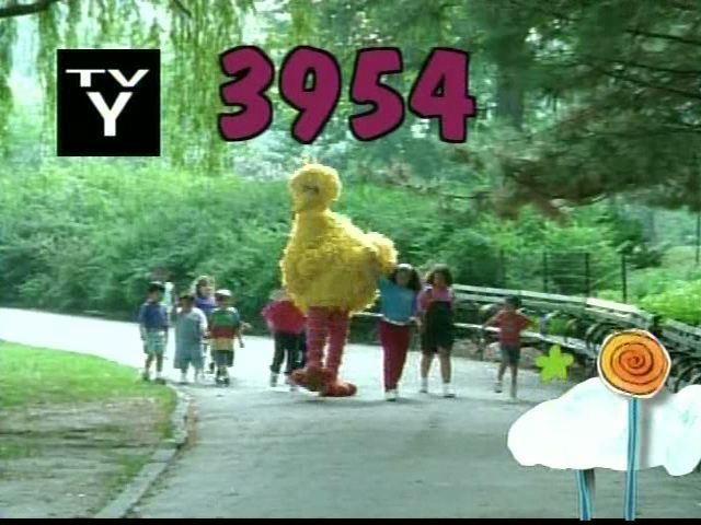 Episode 3954 Muppet Wiki