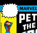 Peter Parker, The Spectacular Spider-Man Vol 1 24
