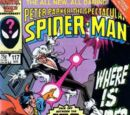 Peter Parker, The Spectacular Spider-Man Vol 1 117