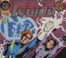 Legion of Super-Heroes Vol 4 0