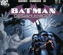 Batman: Gotham Knights Vol 1 72