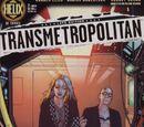 Transmetropolitan Vol 1 7