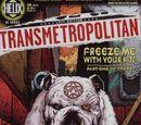 Transmetropolitan Vol 1 10