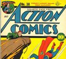 Action Comics Vol 1 38