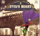 Green Lantern: Evil's Might Vol 1 2