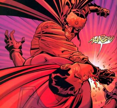 Batman Red Son Batman Red Son 02