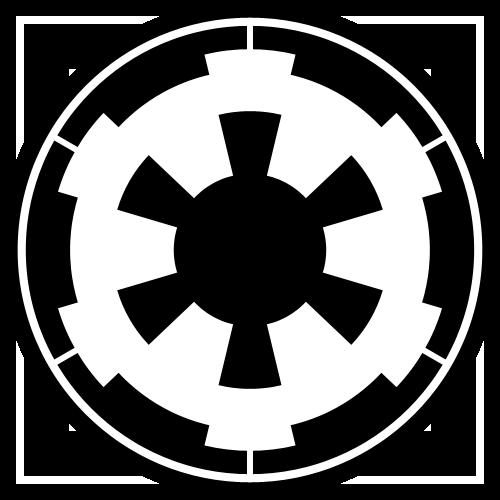 imperium flagge