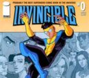 Invincible Vol 1 0