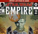 Star Wars Empire Vol 1 29