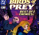 Birds of Prey Vol 1 7