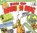 Son of Ambush Bug Vol 1