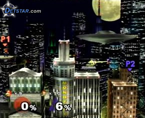 how to get melee on wii