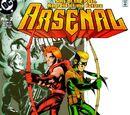 Arsenal Vol 1 2