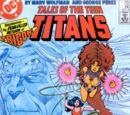 Tales of the Teen Titans Vol 1 60