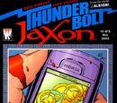 Thunderbolt Jaxon Vol 1 2
