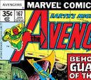 Avengers Vol 1 167