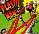 Plastic Man Vol 2 9