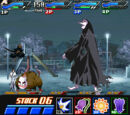 Bleach: Dark Souls screenshots