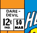 Daredevil Vol 1 50