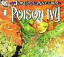 Joker's Asylum: Poison Ivy Vol 1 1