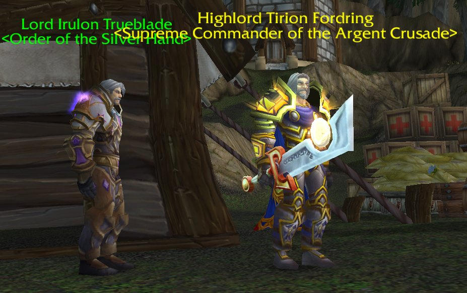 Quest Guided By Honor Wowwiki Your Guide To The World