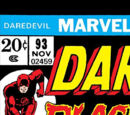 Daredevil Vol 1 93