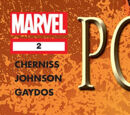 Powerless Vol 1 2