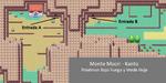 Monte Moon - Entradas