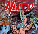 Namor the Sub-Mariner Vol 1 62
