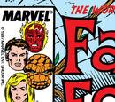 Fantastic Four Vol 1 307