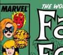Fantastic Four Vol 1 311