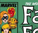 Fantastic Four Vol 1 311