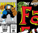 Fantastic Four Vol 1 382