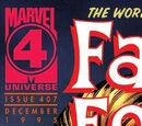 Fantastic Four Vol 1 407