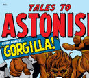 Tales to Astonish Vol 1 12
