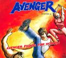 Avenger Images