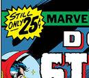 Doctor Strange Vol 2 15