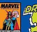 Doctor Strange, Sorcerer Supreme Vol 1 11/Images