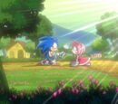 Green Hill (Sonic X)