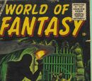World of Fantasy Vol 1 3