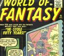 World of Fantasy Vol 1 15
