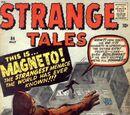 Strange Tales Vol 1 84