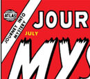 Journey into Mystery Vol 1 36