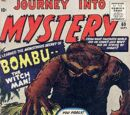 Journey into Mystery Vol 1 60