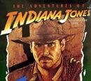 The Adventures of Indiana Jones (RPG)